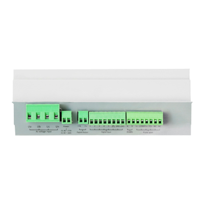 Din Rail 3 Phase Energy Meter